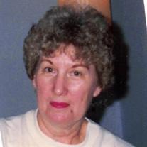 JoAnn M. Felts