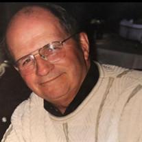 Deacon Raymond J. Behrendt