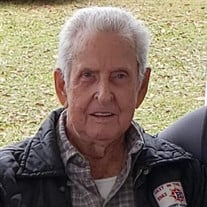 Mr. Sidney Joseph Savoie