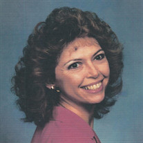 Mrs. Virginia Ann Cothran Hoff