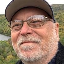 John Gary Westphal