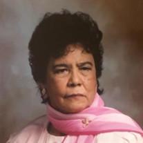 Fredesvinda Hernandez