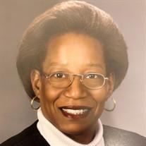 Evelyn Pamela Jones