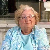Joan Barbara Bartkowiak