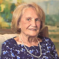Millie Frances Blair Van Sant