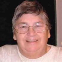 Doris Marian Hamel