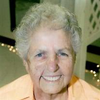 Freda Vivian Hedrick