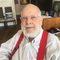 George W. Bergstrom