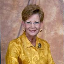 Patricia Ann Crowell