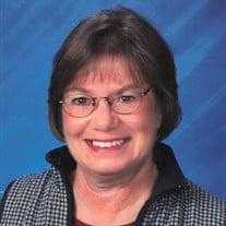 Judy K. Stock