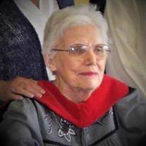 Margaret Susan Carmichael