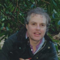 Larry Craig Harmon
