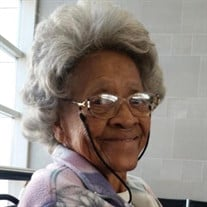 Ms. Juanita Faye Thomas