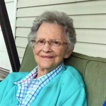 Mary E. Smith