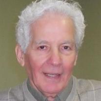 Thomas J. Fetter