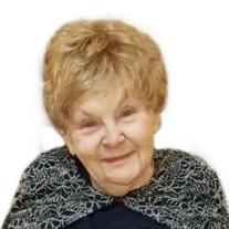 Helen Marie Kerns
