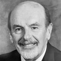 John James Federico Jr.