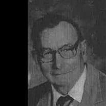 Lewis Edward Laub