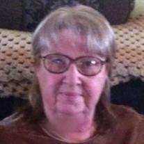 Janice Marie Ferrin