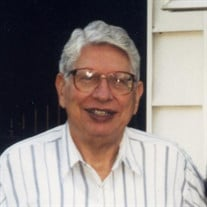 Donald C. Champion