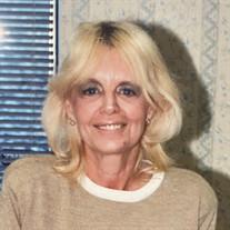 Margaret Denise Anderson