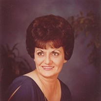 Jessie Irene Martin