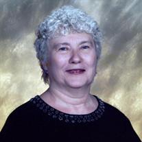 Carol Ann Shell