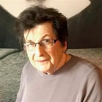 Patricia Lamb Beard McElwee