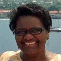 Mrs. Joyce Danetta Morris