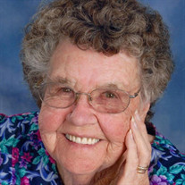 Betty J. Wigner