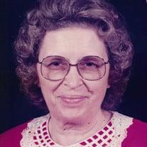 Mary Spence King