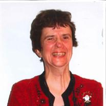 Georganna Marie Butcher
