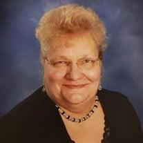 Sharon A. Follis