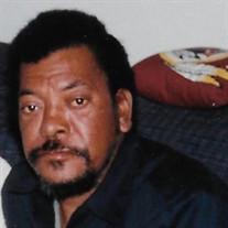Harold Stanley Boone