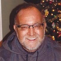 Rick A. Crouch