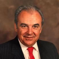 Vincent P. Pusateri, Sr.