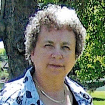 Delores J. Sarver