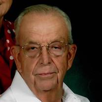 Donald Dean Godfrey