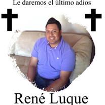 Rene Luque Lopez