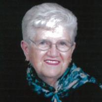 Alfrieda A. Ramga