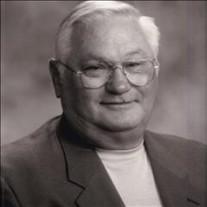 Richard Allen Brackemyre
