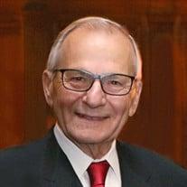 John Amedeo Conti