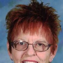 Lynda Carol Watkins
