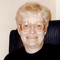 Joan A. (Buswick) Castine