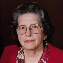 Wilma Jean Handshy