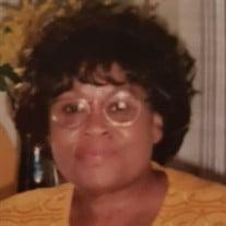 Mattie Mae Williams