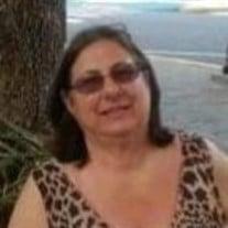 Brenda Sue Collins