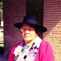 Ms. Elnora Richard