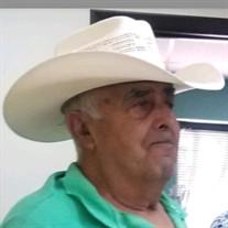 """Ramon Jesus """"Chuy"""" Portillo Saenz"""