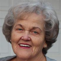 Mary Anna Marcusen Jeppson